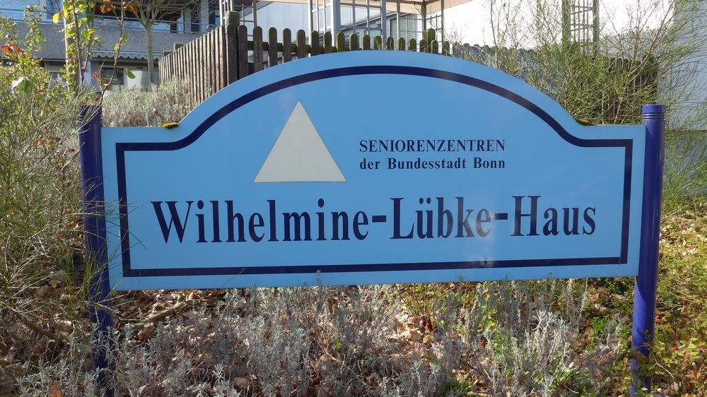 2017: Wilhelme-Lübke-Haus (Foto: Manfred Weiler)