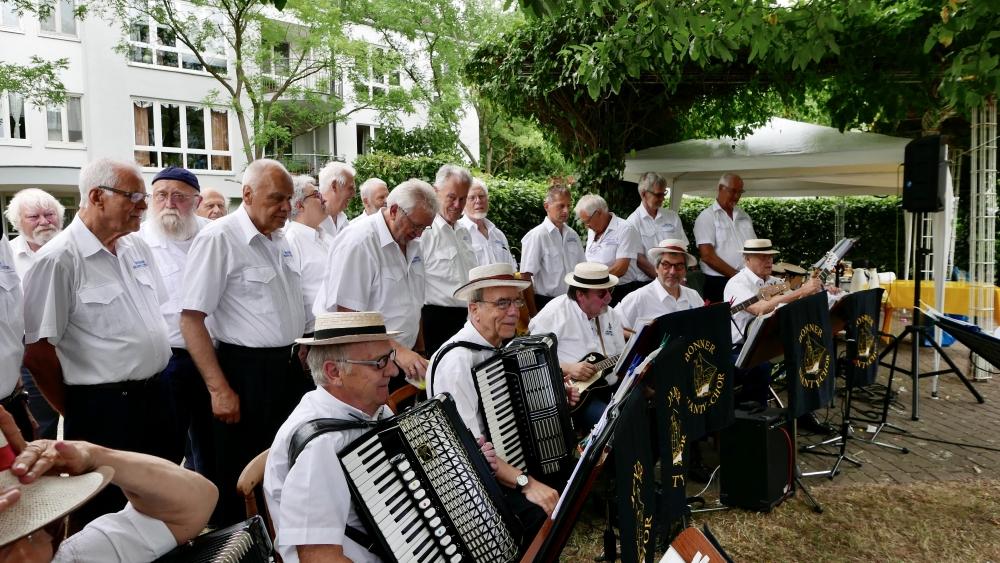 2017: Das Chianti-Lied (Foto: Imke Weiler)