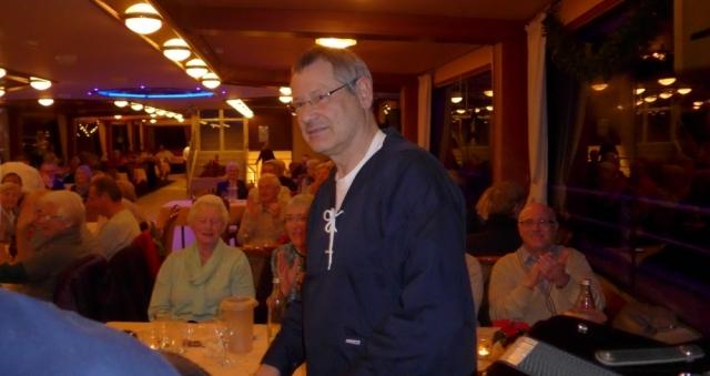 2016: Dirigent Martin Frey (Foto: Manfred Weiler)
