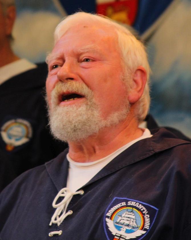 2012: Kurt Weinrowsky (Foto: BSC)