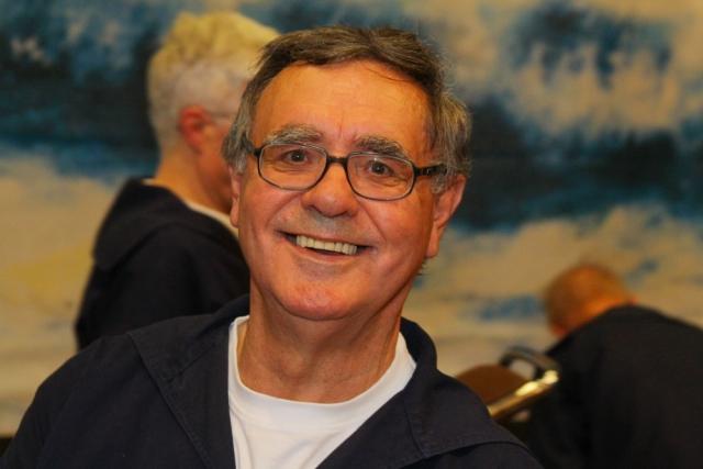 2012: Reinald Ennen (Foto: BSC)