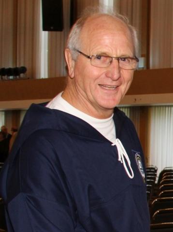 2012: Hans-Jürgen Zimmermann (Foto: BSC)