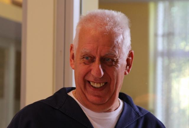 2012: Wilfried Bennerscheidt (Foto: BSC)