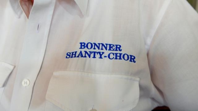 2018: Emblem BONNER SHANTY-CHOR (Foto: Manfred Weiler)