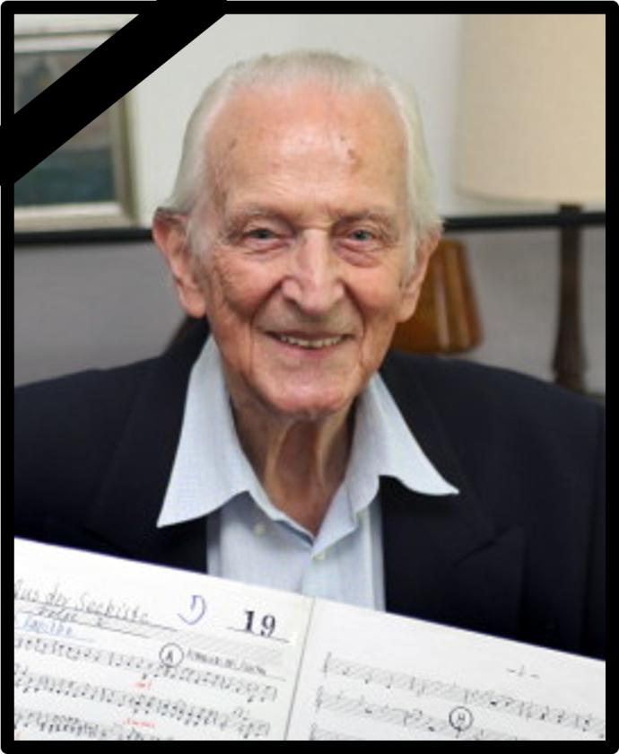 Heiko Fenn (1918 - 2016)