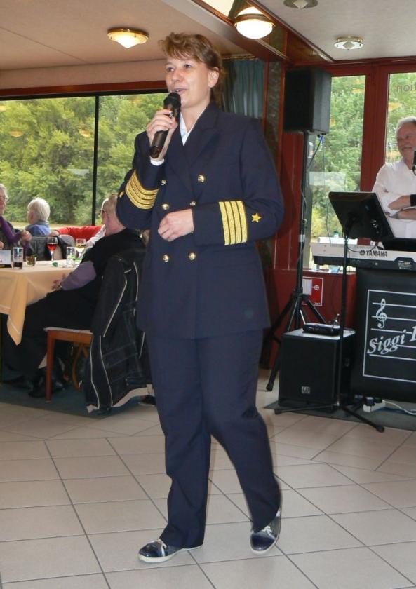 2012: Petra Gottschlich (Foto: Imke Weiler)