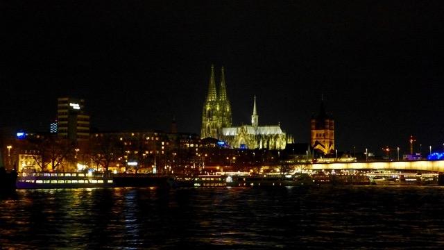 2015: Der Dom zu Köln (Foto: Manfred Weiler)