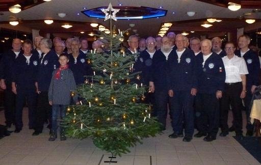 2017 Maritime Weihnacht (Foto: Imke Weriler)