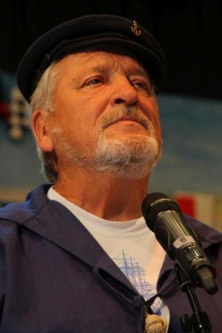 2012: Solist (Foto: BSC)