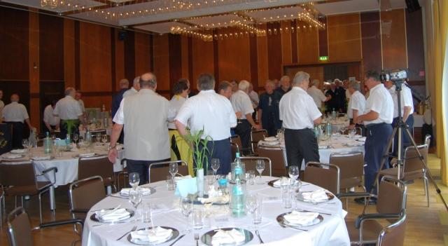 2008: Festsaal (Foto: Achim Haupt)