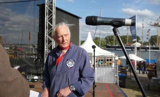 2011: Heiko Fenn auf der Hauptbühne (Foto: Imke Weiler)