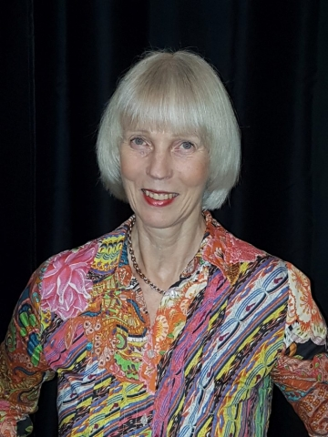 Zita Munderloh, Chorleiterin ab 2019